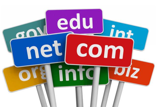 Бизнес на доменах