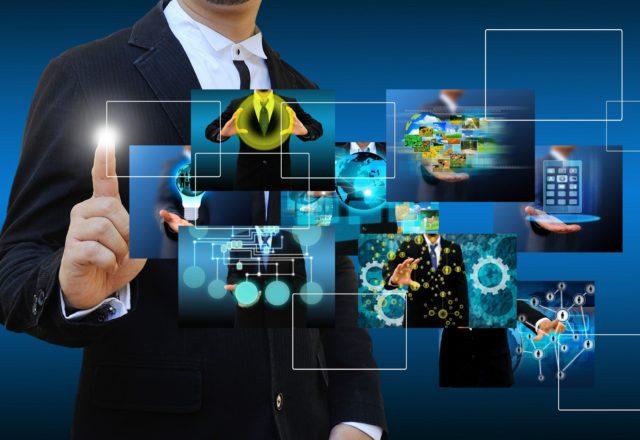 Управляющий интернет проектами и бизнесом
