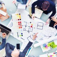 Дизайн и графика проектов