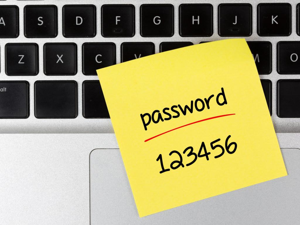 Кошелек для паролей и закладок